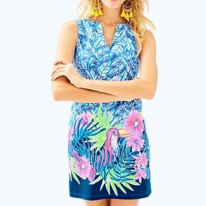 NWT Lilly Pulitzer Harper Dress